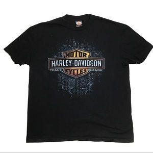 Harley-Davidson Shirts - Harley Davidson Windy City Chicago Illinois Shirt